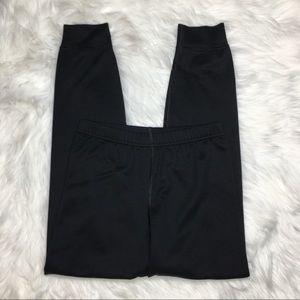 Patagonia Black Base Layer Thermal Pants Medium